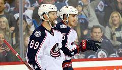 NHL: Sedlák skóroval poprvé po téměř roce, Mrázek pustil pět gólů
