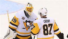 Fenomenální číslo 87 touží po posledním střípku dokonalosti: Crosby vládne střelcům NHL