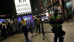 Kritika kolínské policie. Kvůli vzhledu kontrolovala 650 migrantů a nazvala je 'Nafris'
