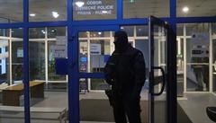 V Praze byli zadrženi dva údajní teroristé. Měli se podílet na útocích v Německu