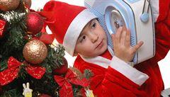 Italský dirigent řekl dětem, že Ježíšek neexistuje. Dostal výpověď