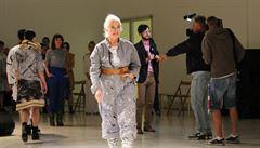 Sedmdesátileté modelky? V Rusku boří stereotypy o stáří