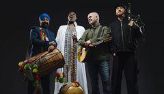 Colours hlásí velký návrat hvězd world music v čele s Afro Celt Sound Systemem