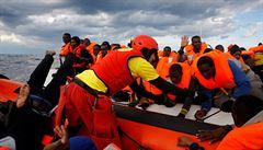 Izrael se dohodl s OSN na přesunu migrantů do Německa a Itálie, avšak obě země o deportaci nic neví