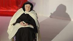 V 95 letech zemřela česká řeholnice. Přežila Terezín, vyšetřovnu StB i vězení