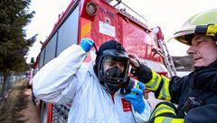 Dvanácté ohnisko ptačí chřipky je v Ostravě-Svinově