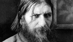 Rasputin svatý nebude. Ruští historici stále nevědí, jak s ním naložit