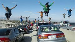 La La Land si vytančil 14 nominací na Oskara. Úspěch slavili i Příchozí