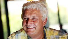 Polívkovu farmu zachrání miliardář a hercův přítel Alexandr Seidl
