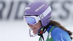 Strachovou čeká poslední slalom na MS v kariéře: 'Můžu jedině překvapit'