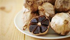 Černý česnek? Poklad z Asie dobývá evropskou gastronomii