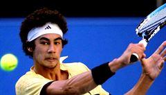 Bývalý nadějný tenista dostal za ovlivňování zápasu sedm let