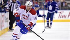 Plekanec se vrátil do Montrealu. Zahraje si tam ještě jednu sezonu