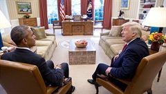 Obama ukončil pravidlo 'mokrá noha, suchá noha'. Pomáhalo kubánským imigrantům
