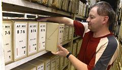 Dostupnost archivních pramenů z dob totalit se nezhorší, rozhodl Ústavní soud