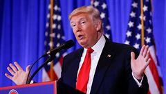Trump kritizuje chystanou misi na Měsíc, kterou sám prosazoval. NASA má mít vyšší cíle, jako je Mars
