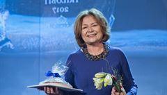 Hlavní cenu Trilobit má seriál Pustina. Oceněn byl i kameraman Šofr a herečka Vášáryová