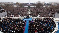 Koncerty, sliby i bály. Jak probíhá uvedení do funkce a celý den prezidenta USA?