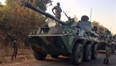 Do Gambie vstoupila senegalská armáda. V zemi jsou desítky českých turistů
