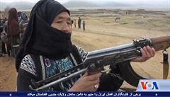 Afghánky vytvořily ženskou rotu. Jejím cílem je odplata Talibanu