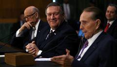 CIA má nového šéfa. Americký senát schválil nominaci Pompea