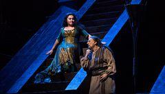 Příliš obřadný Nabucco z MET. Operní panorama Heleny Havlíkové