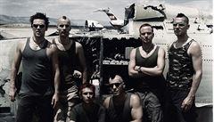 Rammstein: šest kluků s plamenomety cestuje z NDR až do Velkého jablka