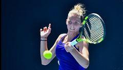 Berdych a Kristýna Plíšková postoupili do třetího kola Australian Open