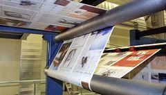 Noviny a časopisy budou mít nižší DPH. Sněmovna přehlasovala Zemana