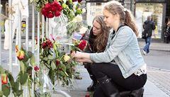 'Breivik mě střelil do obličeje. Telefon na rodiče jsem napsal vlastní krví'