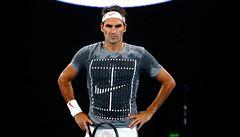 Půl roku nehrál, přesto má Federer největší sponzorské výdělky. Ronaldo až osmý