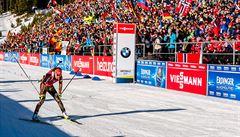 Ruský biatlon dostal od mezinárodního svazu ultimátum, aby se vyjádřil k dopingu