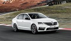 Souboj českých aut: Škoda ukázala rozdělená světla, Hyundai limitovanou edici i30