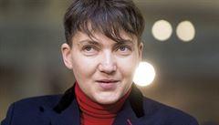 Někdejší hrdinka Ukrajiny Savčenková utrpěla fiasko. Ve volbách dostala pouhých 8 hlasů