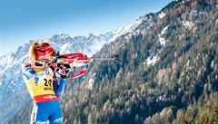 Biatlonová unie svolává na nátlak závodníků kvůli ruskému dopingu mimořádný kongres