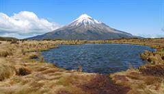 Druhý nejlepší region světa? Opomíjené Taranaki na Novém Zélandu