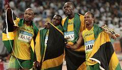 Podváděl i Bolt? MOV prý zatajil dopingové nálezy jamajských sprinterů