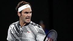 Skromný Federer: Já a světová jednička? Zatím se pořád ještě jen vracím