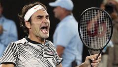 Federer je v Indian Wells bez boje v semifinále, Kyrgios vzdal kvůli nemoci