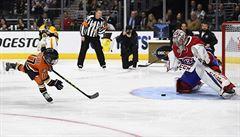 Nejšikovnější hráče v NHL má Atlantická divize, Priceho překonal šestiletý syn Keslera