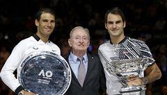 Startuje druhý ročník Laver Cupu. Představí se Federer, Djokovič či Anderson