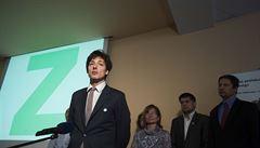 Zelení mají nové logo, program i spojence. Chtějí danit podle ekologické zátěže