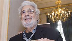 Operní pěvec Domingo představí v Praze koncertní uvedení Dona Giovanniho