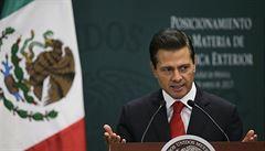 Mexická odveta: Na ocel a potraviny z USA uvalí cla 15 až 25 procent