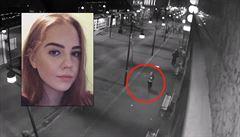 Islandem otřásla vražda. Země s nízkou kriminalitou drží smutek za 20letou dívku