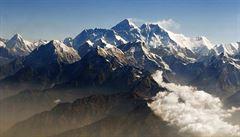 Mount Everest a další hory světa. Jak je vědci měří?