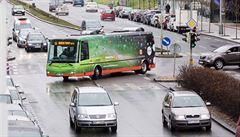 Elektrobusy jsou dobrou zprávou pro životní prostředí