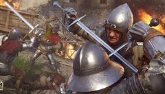 Bakala prodává tvůrce úspěšné české hry Kingdom Come: Deliverance. Novým vlastníkem budou Švédové