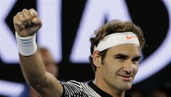 Federer vypráskal Berdycha z kurtu, Kristýna Plíšková dostala kanára