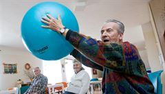 Alzheimerova nemoc se připlíží pomalu a zabíjí nelítostně